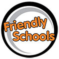 Friendly Logo